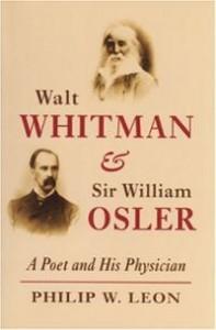 walt-whitman-sir-william-osler-poet-his-physician-philip-w-leon-paperback-cover-art