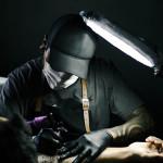 tatuaggi e la risonanza magnetica